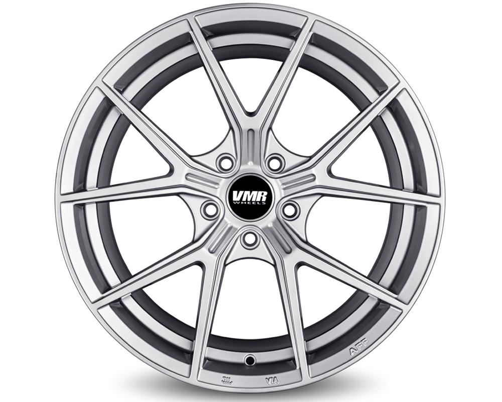 Velocity Motoring V13B83 V804 Wheel Hyper Silver 19x9.5 5x112 45mm