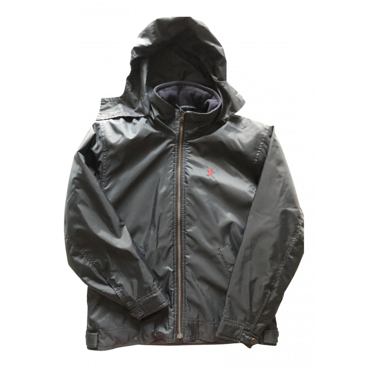 Polo Ralph Lauren N Blue jacket & coat for Kids 12 years - XS FR