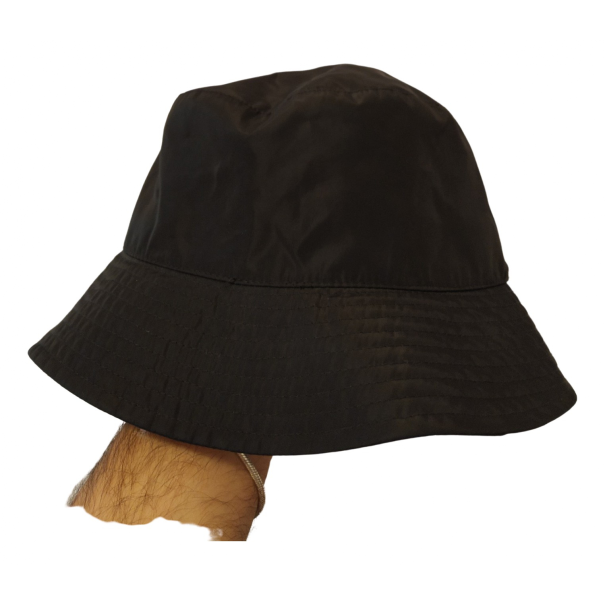 & Other Stories - Chapeau & Bonnets   pour homme - noir