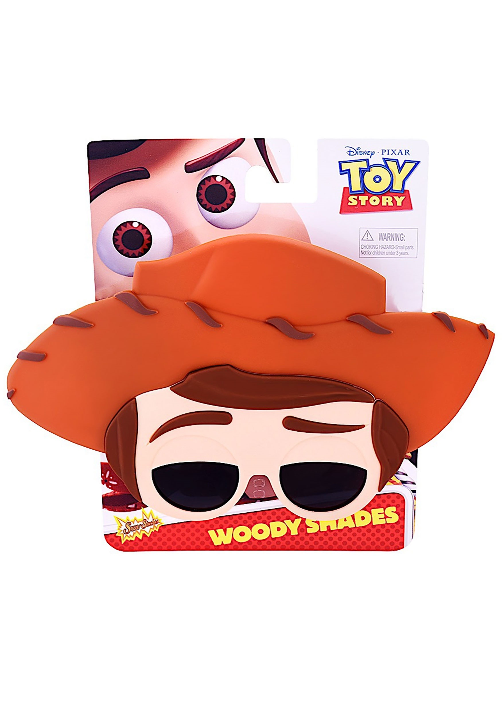 Toy Story Woody Sunglasses