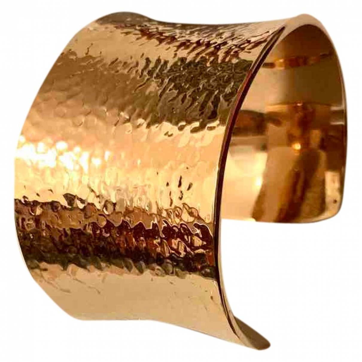 Calvin Klein \N Steel bracelet for Women \N