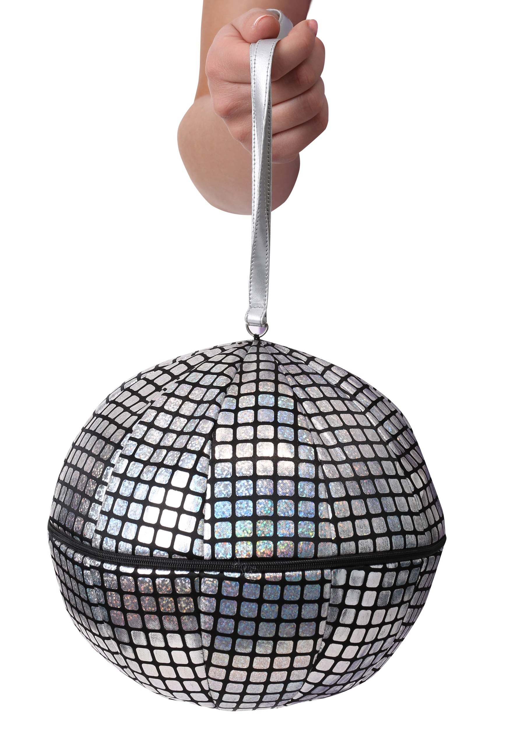 Disco Ball Women's Purse