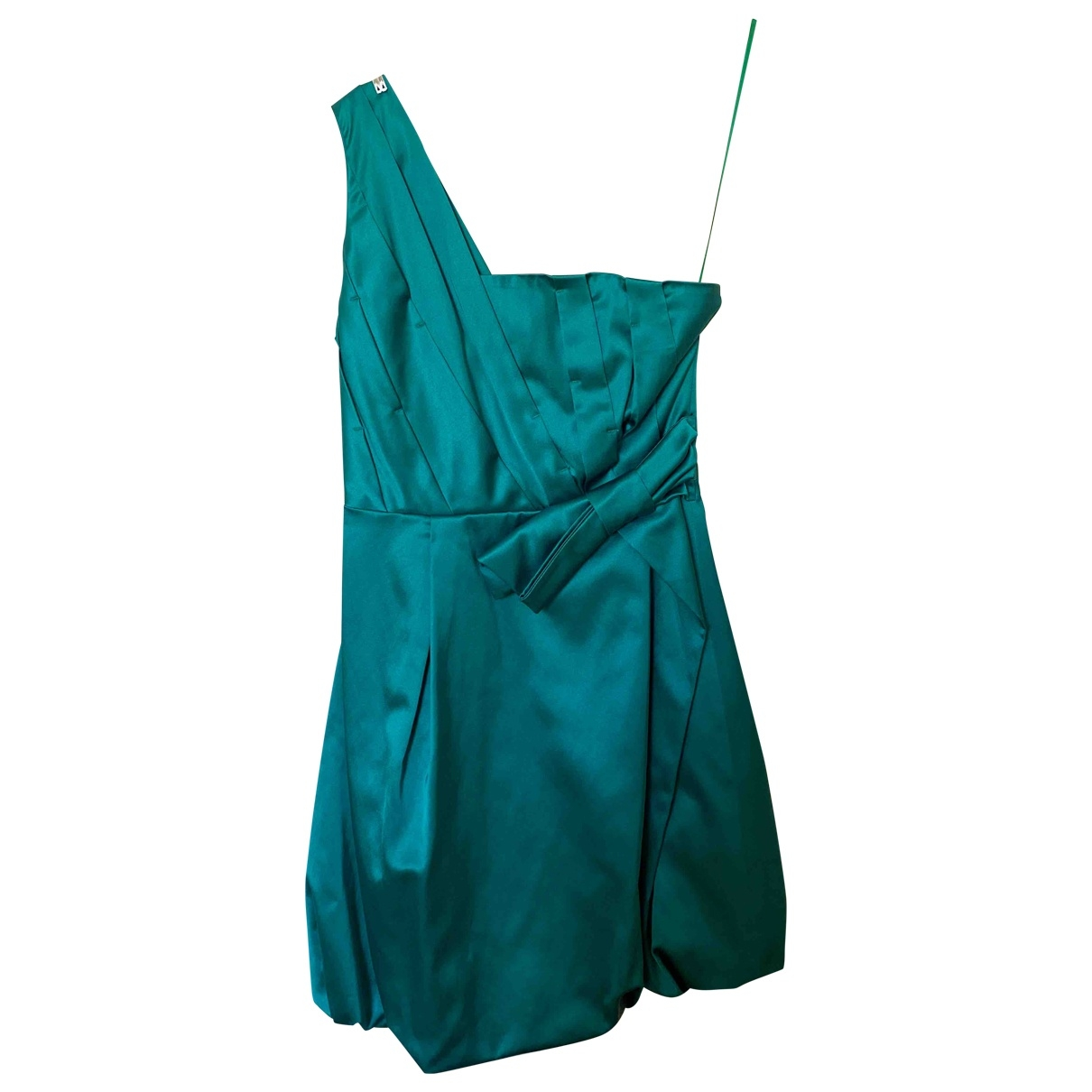 Pinko \N Green dress for Women 40 IT