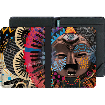 tolino vision eBook Reader Huelle - Contretemp von Victoria Topping