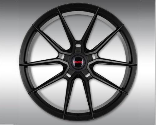 Novitec F4 488 90 NF10 Forged Front Wheel 21x9 Ferrari 488 Pista