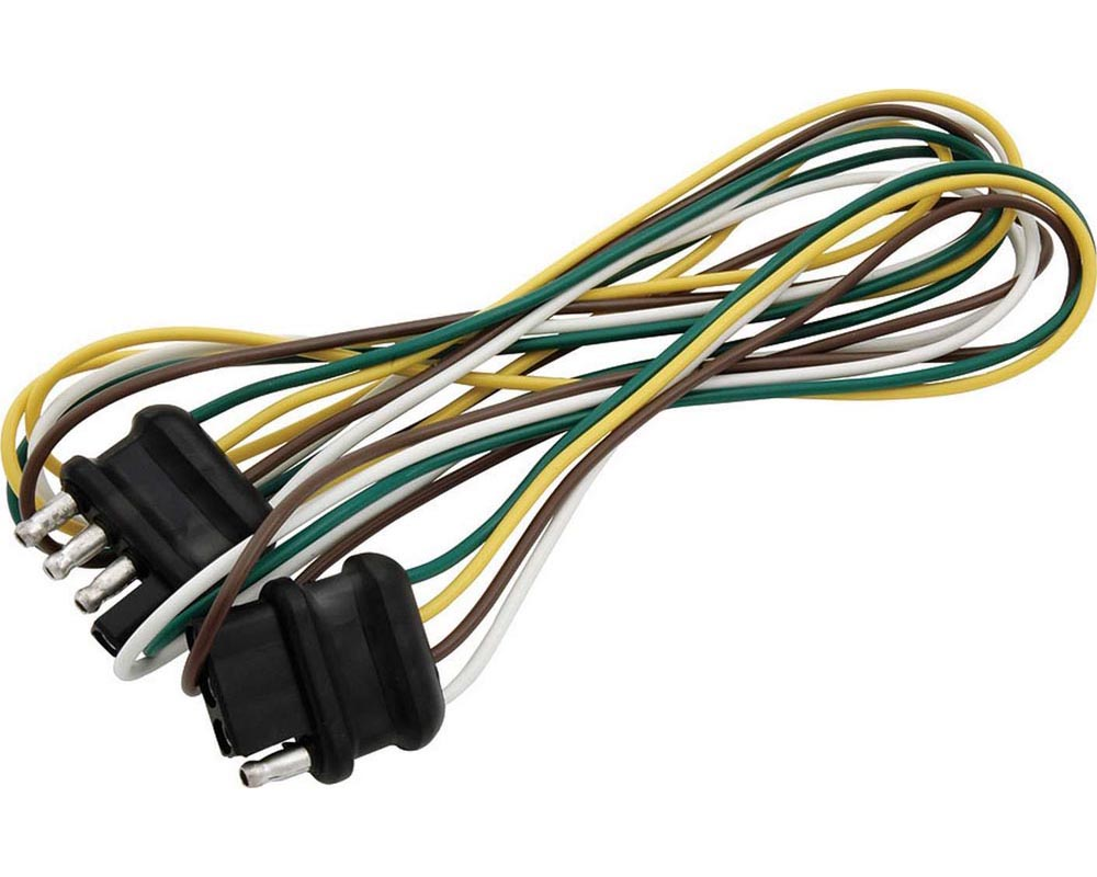Allstar Performance ALL76234 Universal Connector 4 Wire ALL76234