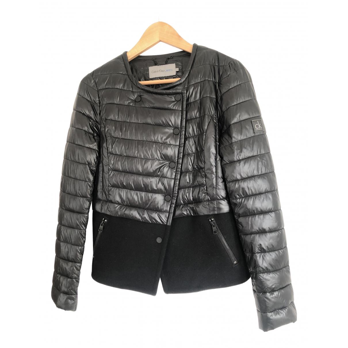 Calvin Klein N Black jacket for Women S International