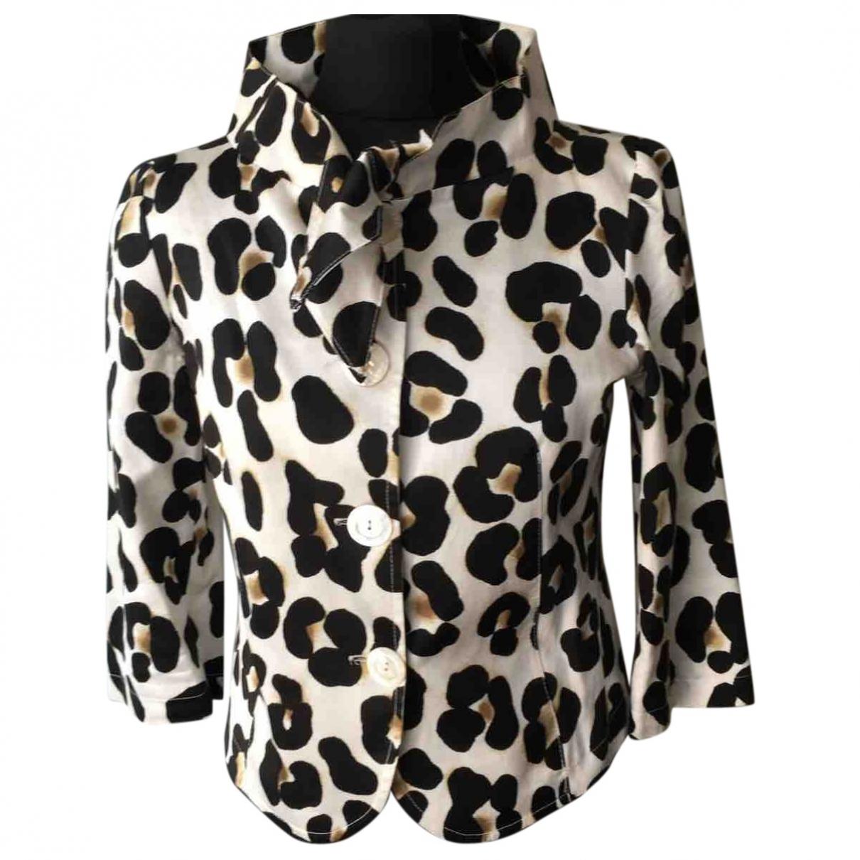 Twin Set \N Multicolour Silk jacket for Women S International
