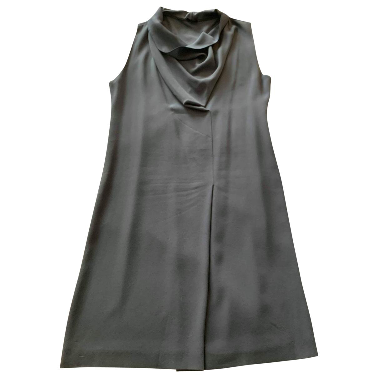 Joseph \N Kleid in  Blau Polyester