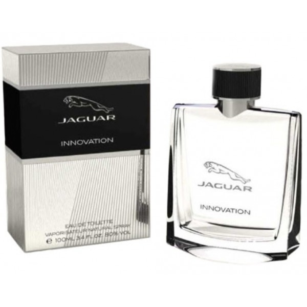 Jaguar Innovation - Jaguar Eau de toilette en espray 100 ML