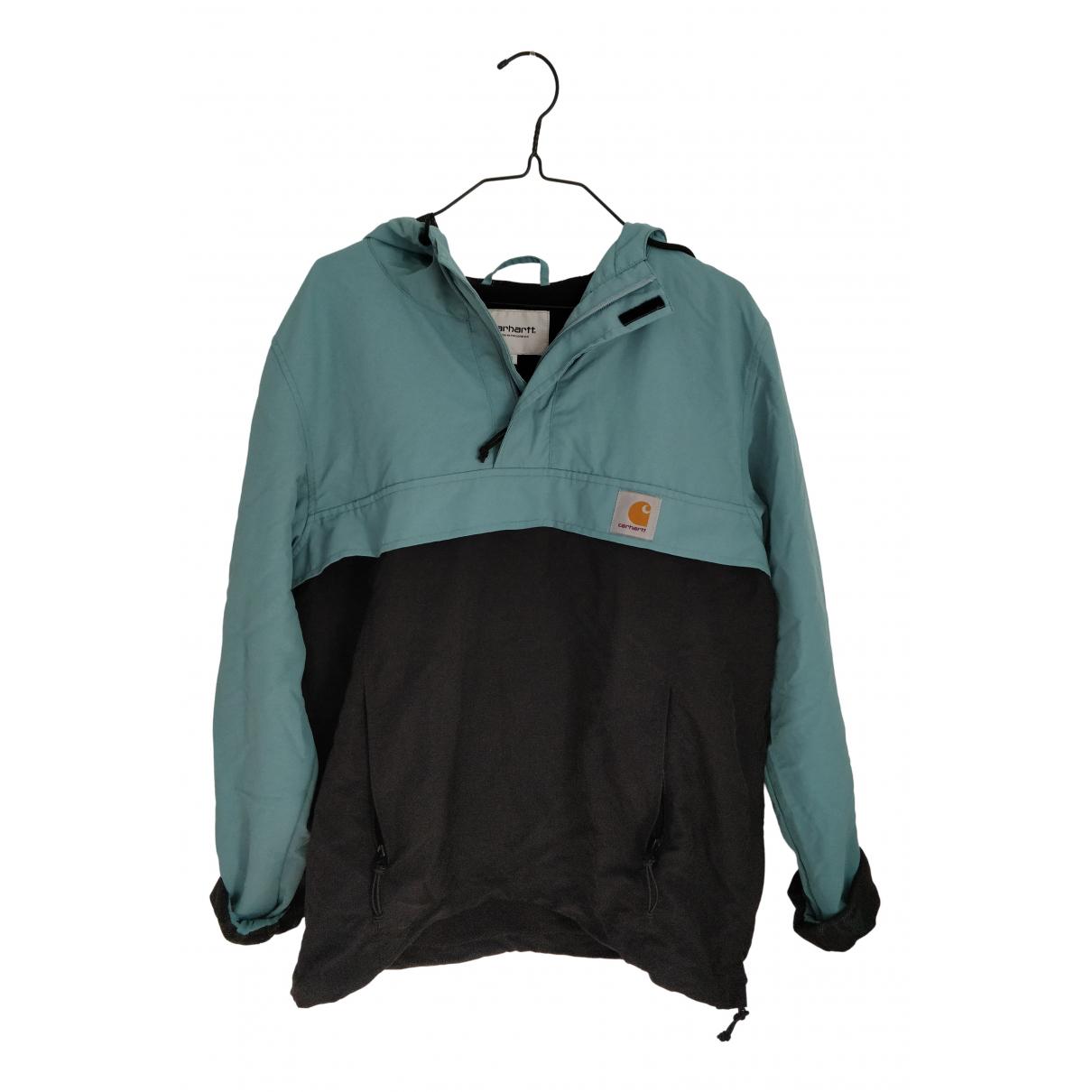 Carhartt - Veste   pour femme - turquoise