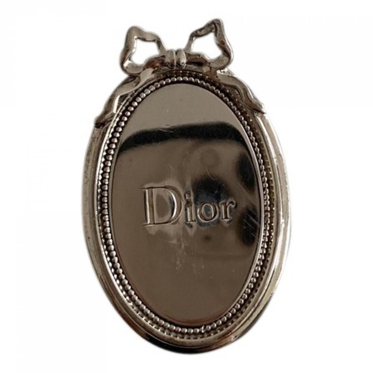 Broche Miss dior de Plata Dior