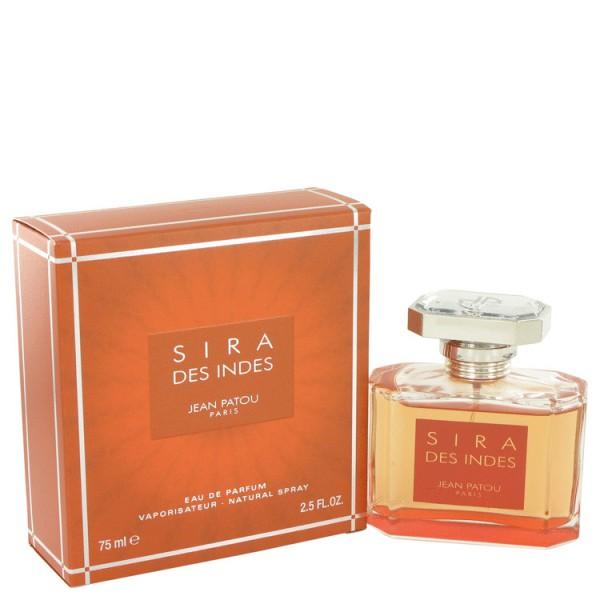 Sira Des Indes - Jean Patou Eau de parfum 75 ML