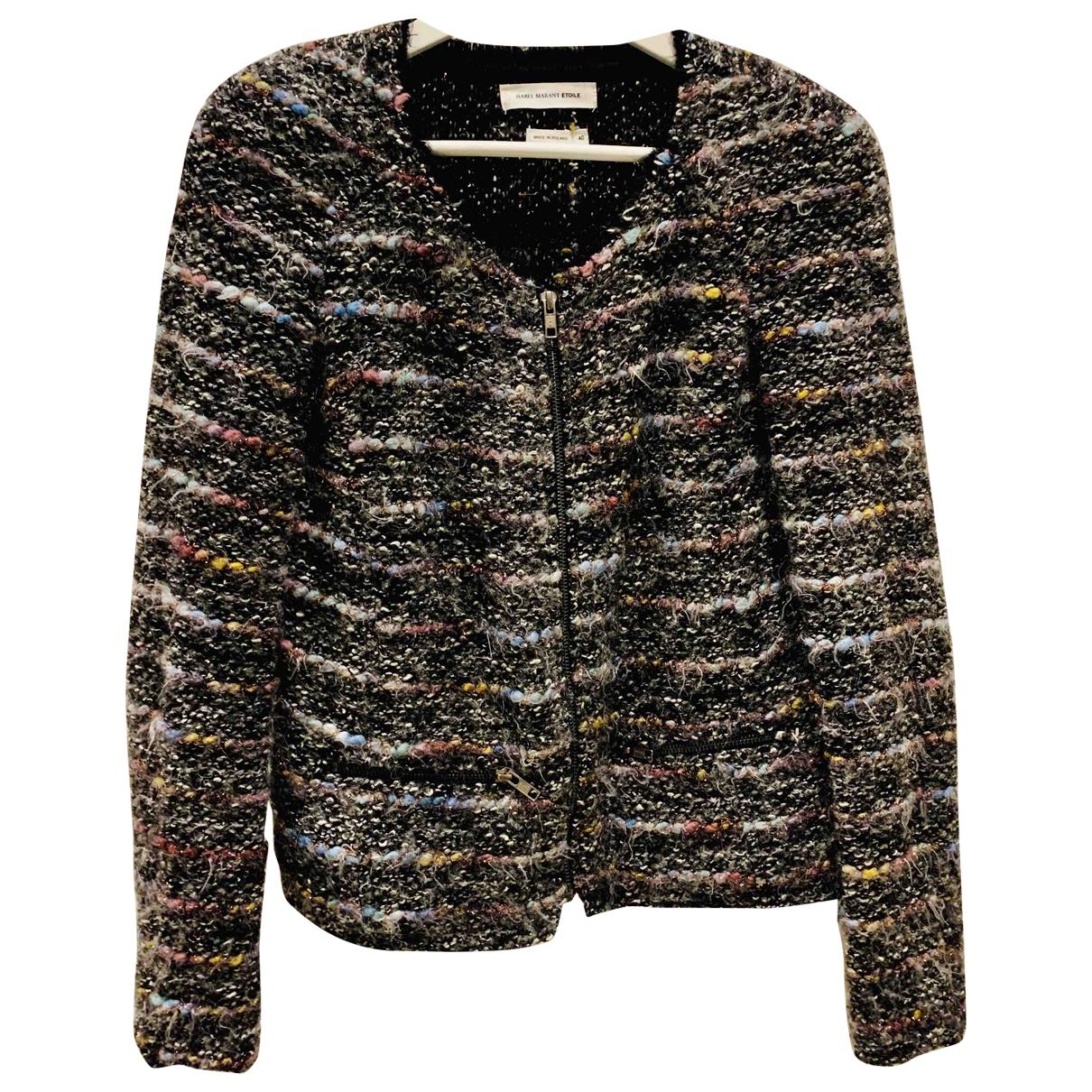 Isabel Marant Etoile \N Multicolour Wool Knitwear for Women 40 FR