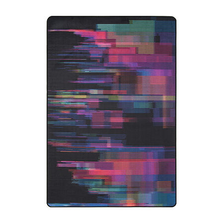 Safavieh Daytona Collection Corinna Abstract Area Rug, One Size , Multiple Colors