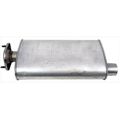 Dynomax Super Turbo Direct Fit Muffler - 17664