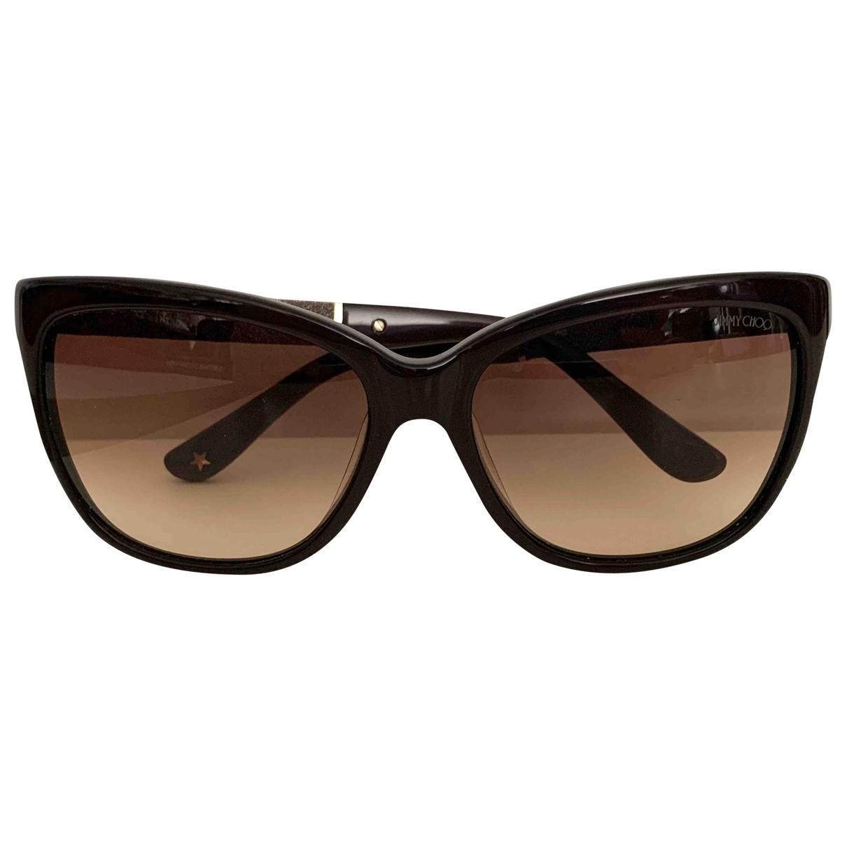 Jimmy Choo \N Multicolour Sunglasses for Women \N