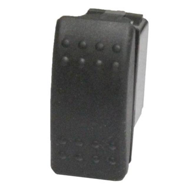 ModQuad RS-SOLID Rocker Switch Solid Sgl Pole-Dbl Throw