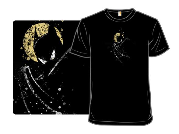 Dark Saturday Mornings T Shirt