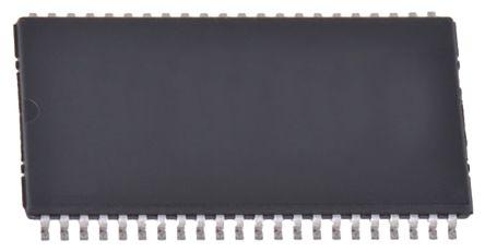 Cypress Semiconductor FM22L16-55-TG Parallel FRAM Memory, 4Mbit, 55ns, 2.7 → 3.6 V 44-Pin TSOP