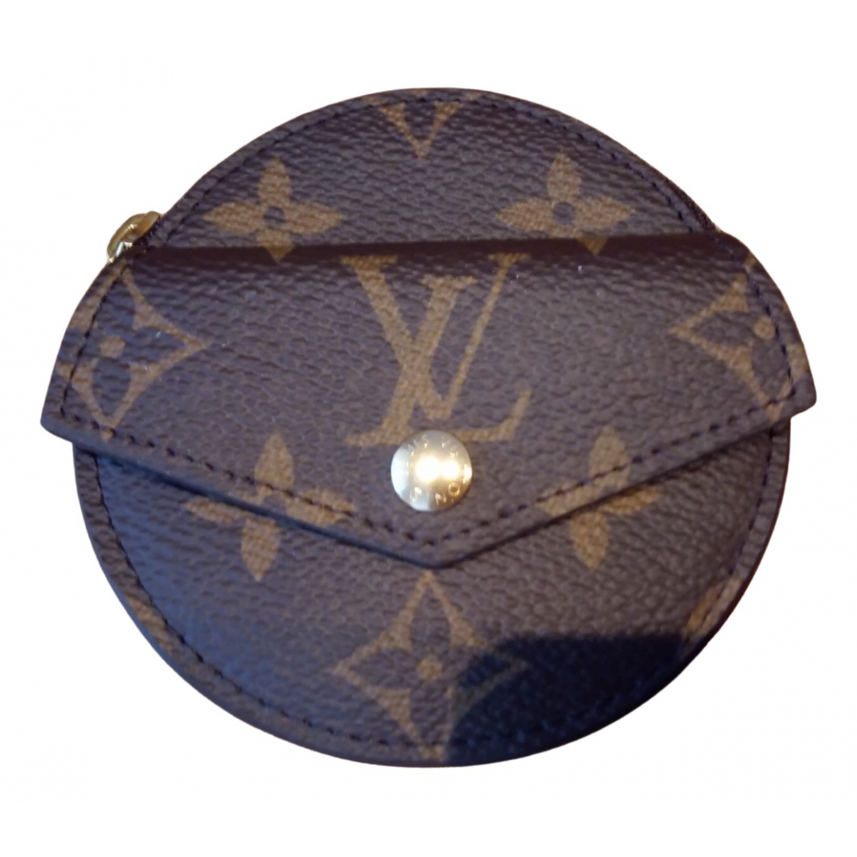 Louis Vuitton - Petite maroquinerie   pour femme en toile