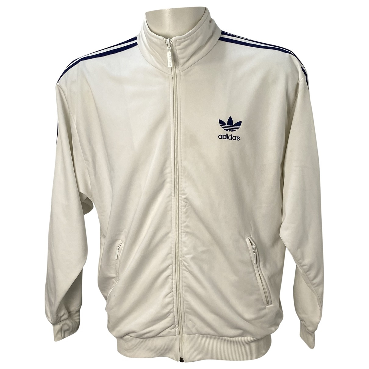 Adidas \N White Knitwear & Sweatshirts for Men M International