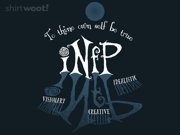 Infp T Shirt