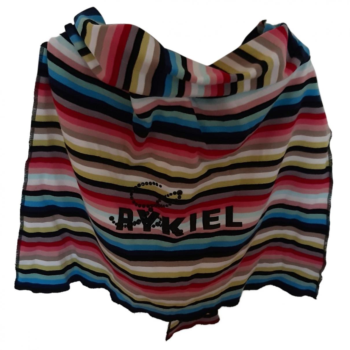 Pañuelo Sonia Rykiel