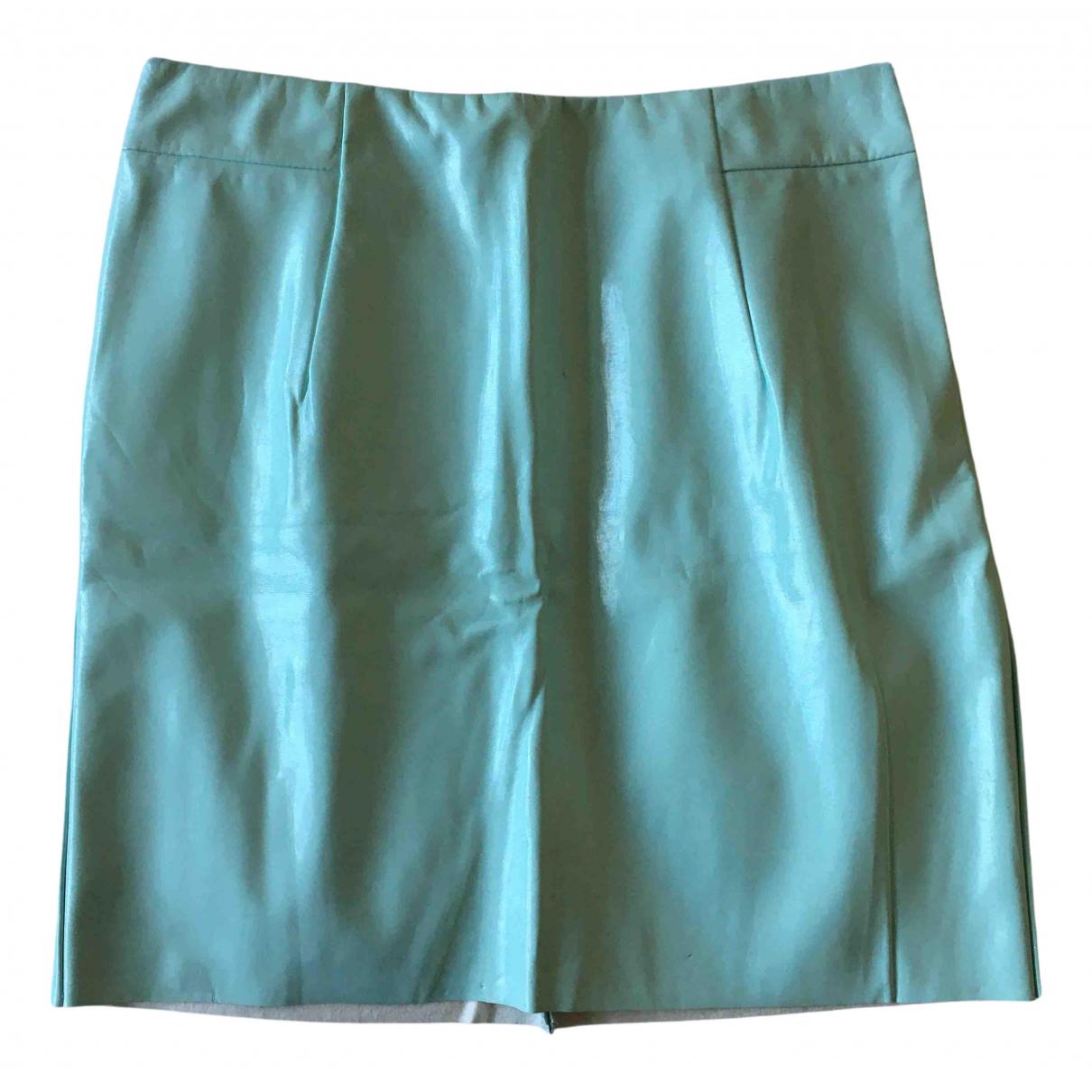 Topshop - Jupe   pour femme - vert