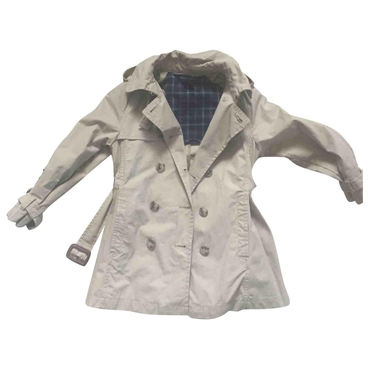 Ralph Lauren - Blousons.Manteaux   pour enfant en coton - beige