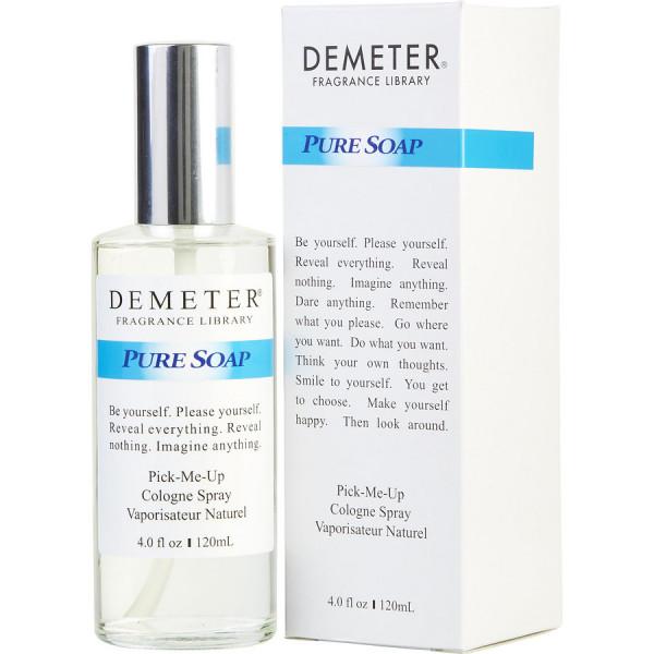 Pure Soap - Demeter Colonia en espray 120 ML