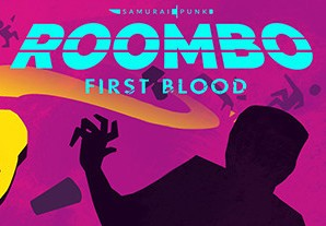 Roombo: First Blood Steam CD Key
