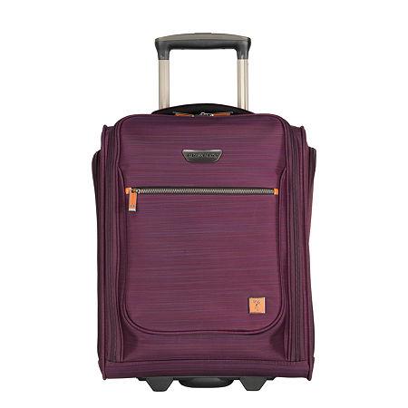 Ricardo Beverly Hills San Marcos 16 Inch Luggage, One Size , Purple