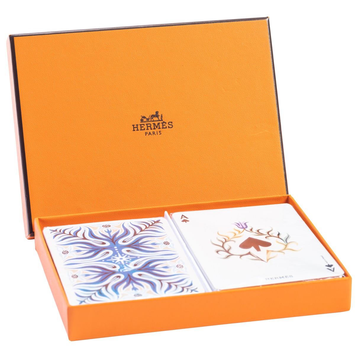 Juego de cartas Hermes