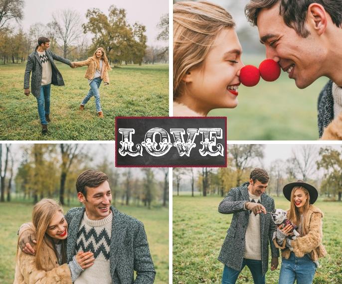 Love Sherpa Blanket, 50x60, Gift -Love