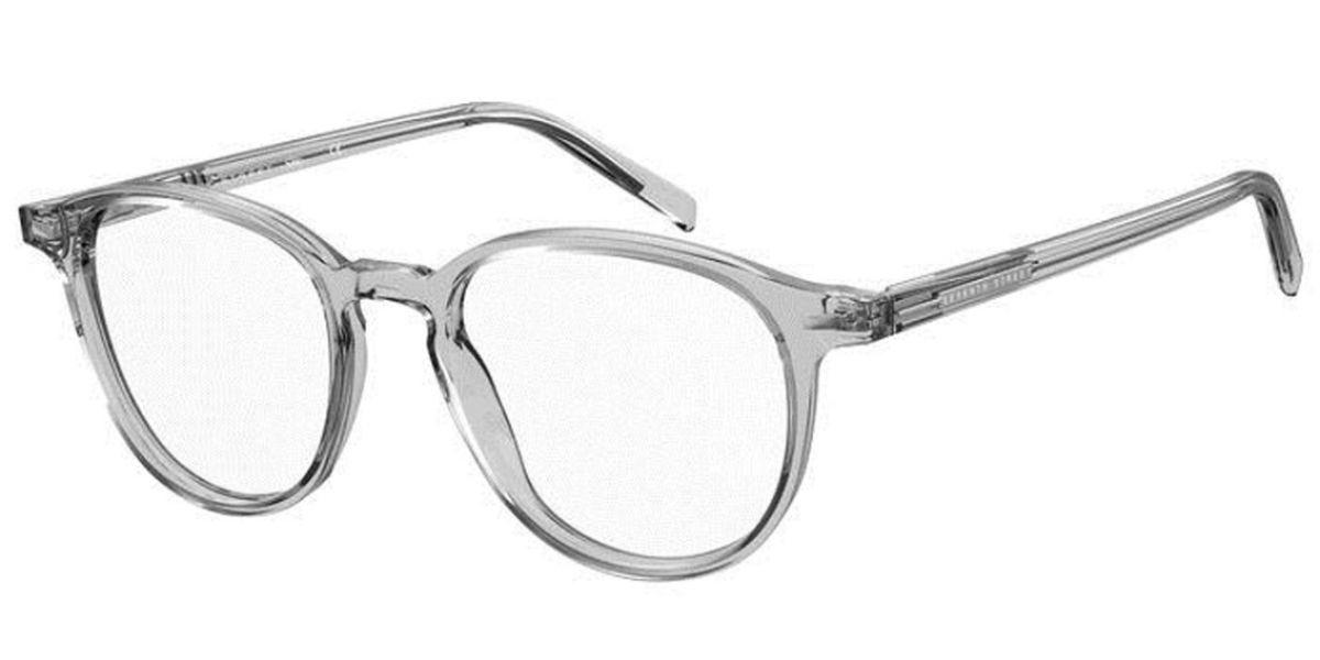 Seventh Street 7A065 KB7 Men's Glasses Grey Size 49 - Free Lenses - HSA/FSA Insurance - Blue Light Block Available