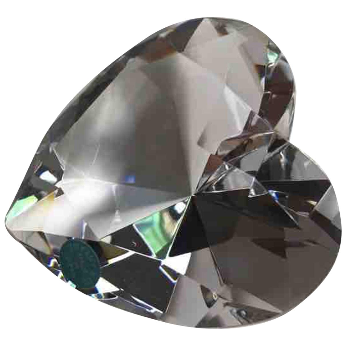 Tiffany & Co - Objets & Deco   pour lifestyle en cristal - anthracite