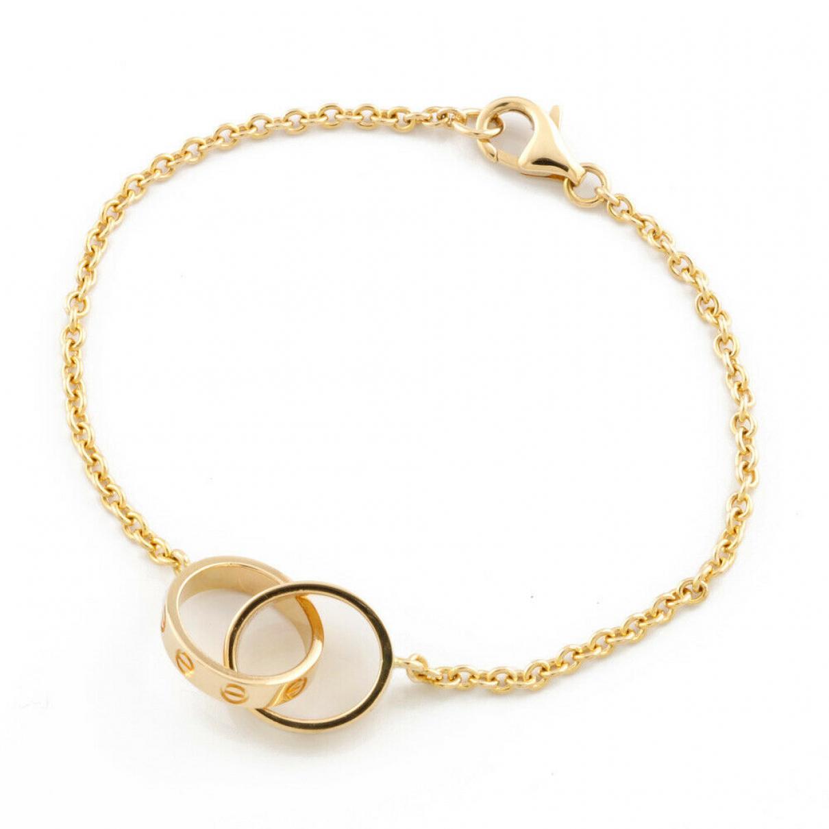 Cartier - Bracelet   pour femme en autre