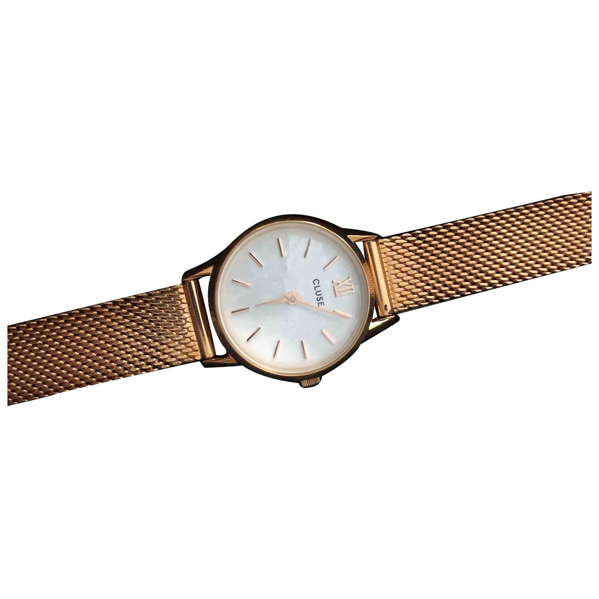 Reloj Cluse