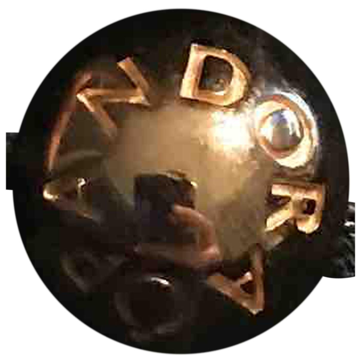 Pulsera de Oro rosa Pandora