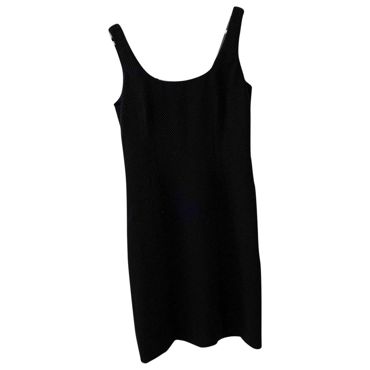 Emporio Armani \N Black dress for Women M International