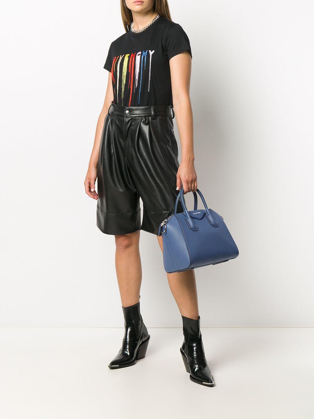 Antigona Leather Bag