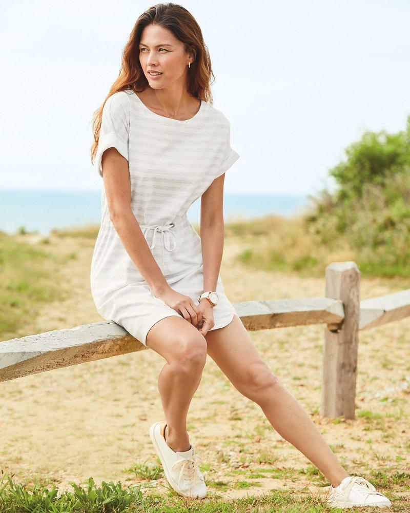 Veranda Amira Stripe Dress