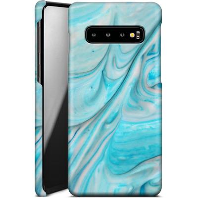 Samsung Galaxy S10 Smartphone Huelle - Hawaii von Benn Dover