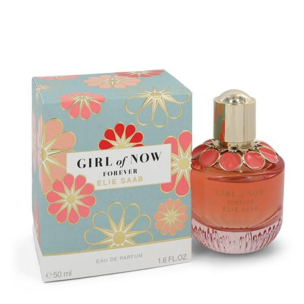 Girl Of Now Forever - Elie Saab Eau de Parfum Spray 50 ml
