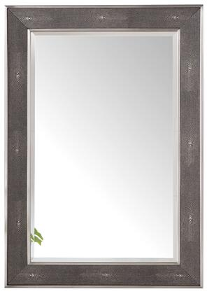 Element Collection 961-M28-SL-CH 28 Mirror  Silver with
