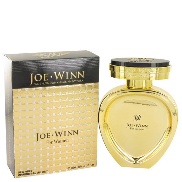 Joe Winn - Joe Winn Eau de parfum 100 ML
