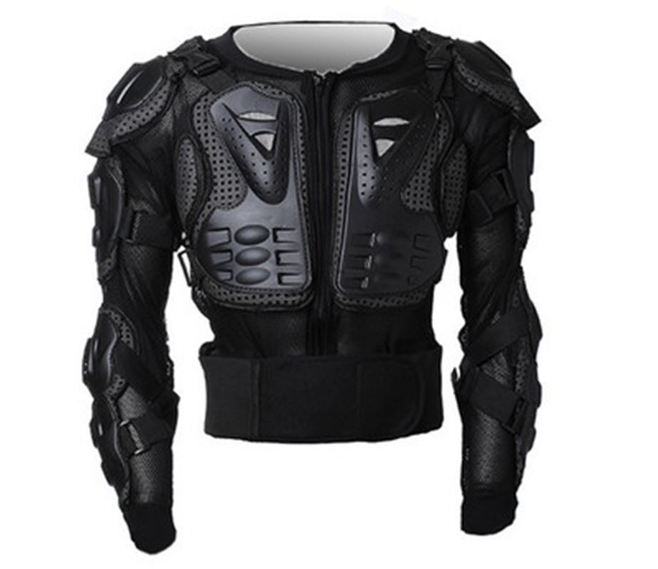 Comfortable And Breathable Wear Convenient Outdoor Motorcycle Protective Clothing