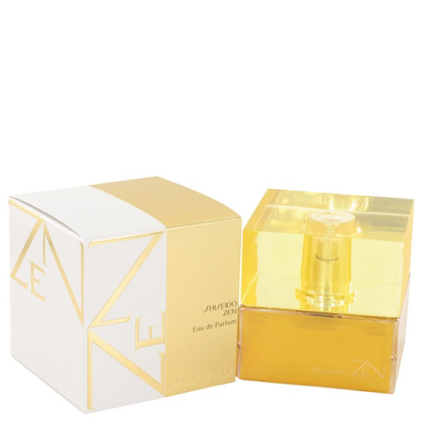 Zen - Shiseido Eau de Parfum Spray 50 ML