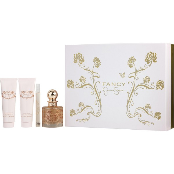 Fancy - Jessica Simpson Estuche regalo 100 ML